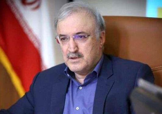 وزیر بهداشت: محدودیت تردد در ورودی و خروجی شهرها، به زودی