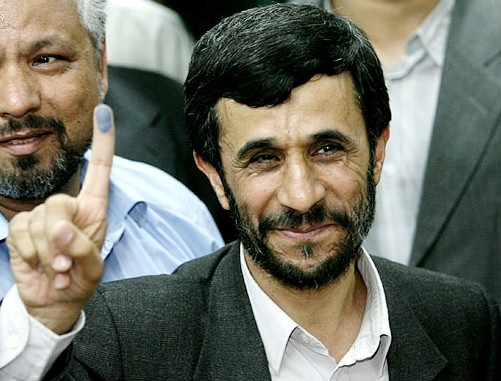 انقلابیگری، پیروز میدان انتخابات ۱۴۰۰ / احمدی نژاد هم با این گفتمان در انتخابات ۸۴ موفق شد